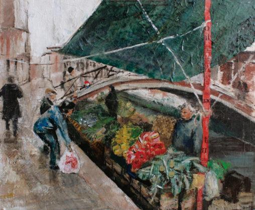 Italy painted naomorigo